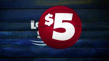 Long John Silver's $5-Basket Madness TV Spot  - Thumbnail 3