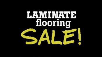 Lumber Liquidators 'Laminate Flooring Sale' TV Spot  - Thumbnail 2