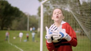 Burlington Coat Factory TV Spot, 'Soccer Game Bleachers' - Thumbnail 9