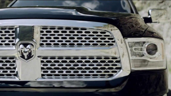 2013 Ram 1500 TV Spot, 'Shift the Balance of Power' - Thumbnail 2
