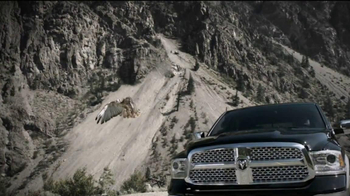 2013 Ram 1500 TV Spot, 'Shift the Balance of Power' - Thumbnail 3
