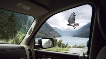 2013 Ram 1500 TV Spot, 'Shift the Balance of Power' - Thumbnail 4