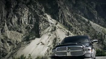 2013 Ram 1500 TV Spot, 'Shift the Balance of Power' - Thumbnail 5