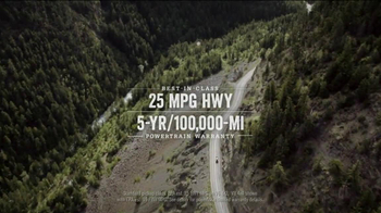 2013 Ram 1500 TV Spot, 'Shift the Balance of Power' - Thumbnail 8