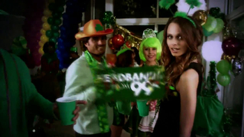 Party City TV Spot, 'St. Patricks Day Party' - Thumbnail 2