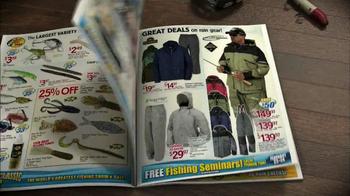 Bass Pro Shops Spring Fishing Classic TV Spot, 'Micro Spin' - Thumbnail 2