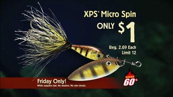 Bass Pro Shops Spring Fishing Classic TV Spot, 'Micro Spin' - Thumbnail 5