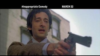 Inappropriate Comedy - Alternate Trailer 2