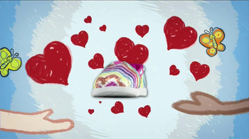 Lil' Bobs From SKECHERS TV Spot, 'Make a difference' - Thumbnail 8