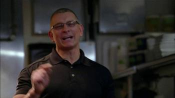 Sysco TV Spot, 'Partner'  Featuring Robert Irvine - Thumbnail 6