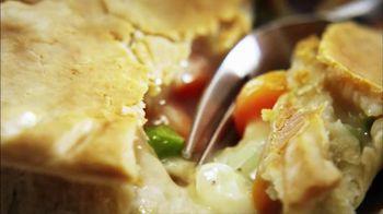 Marie Callender's Chicken Pot Pie TV Spot, 'It's All in the Crust' - Thumbnail 2