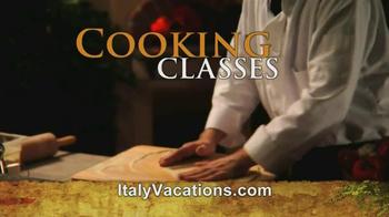 ItalyVacations.com TV Spot, 'Ciao' Featuring Steve Perillo - Thumbnail 5