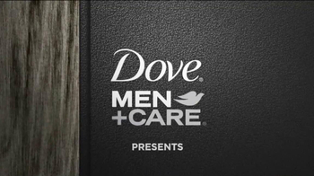 Dove Men+Care TV Spot, 'How to Play Defense' Featuring Dwyane Wade - Thumbnail 1