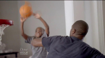 Dove Men+Care TV Spot, 'How to Play Defense' Featuring Dwyane Wade - Thumbnail 6