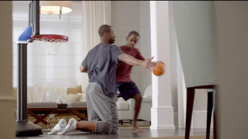 Dove Men+Care TV Spot, 'How to Play Defense' Featuring Dwyane Wade - Thumbnail 7