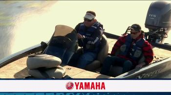 Yamaha Outboards Proven Reliability Sales Event TV Spot, 'Fun on the Water'