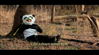 San Diego Zoo Global Wildlife Conservancy TV Spot, 'Animal Costumes' - Thumbnail 1