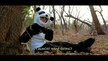 San Diego Zoo Global Wildlife Conservancy TV Spot, 'Animal Costumes'