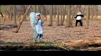 San Diego Zoo Global Wildlife Conservancy TV Spot, 'Animal Costumes' - Thumbnail 3