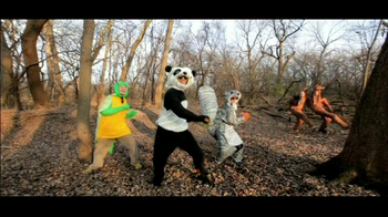 San Diego Zoo Global Wildlife Conservancy TV Spot, 'Animal Costumes' - Thumbnail 6