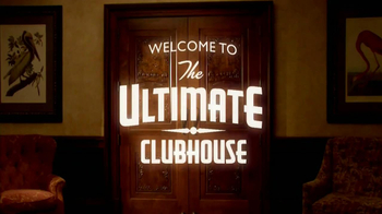 Charles Schwab Cup TV Spot, 'The Ultimate Clubhouse: No Trainers' - Thumbnail 1