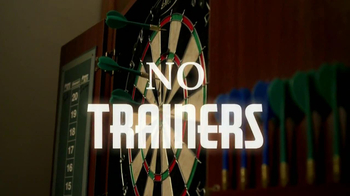 Charles Schwab Cup TV Spot, 'The Ultimate Clubhouse: No Trainers' - Thumbnail 3