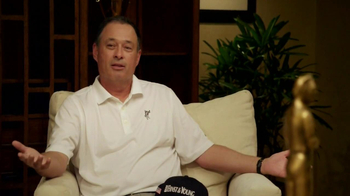 Charles Schwab Cup TV Spot, 'The Ultimate Clubhouse: No Trainers' - Thumbnail 5