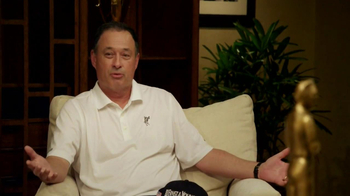 Charles Schwab Cup TV Spot, 'The Ultimate Clubhouse: No Trainers' - Thumbnail 6