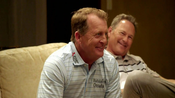 Charles Schwab Cup TV Spot, 'The Ultimate Clubhouse: No Trainers' - Thumbnail 8