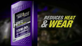 Royal Purple HPS 5W-30 TV Spot, 'Ordinary Synthetics Aren't Enough' - Thumbnail 7
