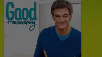 Good Housekeeping TV Spot, 'Dr. Oz' - Thumbnail 1