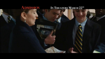 Admission - Alternate Trailer 11