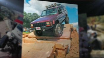 Summit Racing Equipment TV Spot, 'Off-Road Ready: Rubicon'  - Thumbnail 1