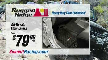 Summit Racing Equipment TV Spot, 'Off-Road Ready: Rubicon'  - Thumbnail 4