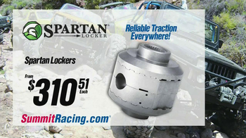 Summit Racing Equipment TV Spot, 'Off-Road Ready: Rubicon'  - Thumbnail 5