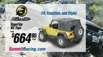 Summit Racing Equipment TV Spot, 'Off-Road Ready: Rubicon'  - Thumbnail 6