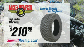 Summit Racing Equipment TV Spot, 'Off-Road Ready: Rubicon'  - Thumbnail 9