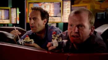 Sonic Drive-In Ice Cream Social March TV Spot, 'Wife' - Thumbnail 3