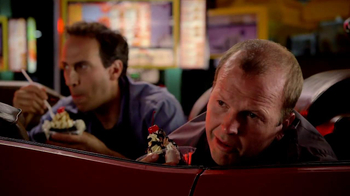 Sonic Drive-In Ice Cream Social March TV Spot, 'Wife' - Thumbnail 5