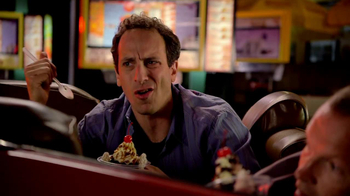 Sonic Drive-In Ice Cream Social March TV Spot, 'Wife' - Thumbnail 7