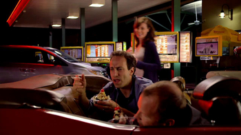 Sonic Drive-In Ice Cream Social March TV Spot, 'Wife' - Thumbnail 8