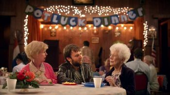 Velveeta TV Spot, 'Potluck'