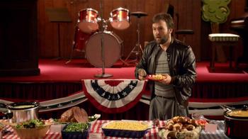 Velveeta TV Spot, 'Potluck' - Thumbnail 2
