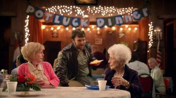 Velveeta TV Spot, 'Potluck' - Thumbnail 3