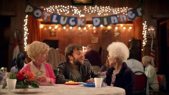 Velveeta TV Spot, 'Potluck' - Thumbnail 4