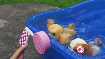 Barbie Swim & Race Pups TV Spot  - Thumbnail 8