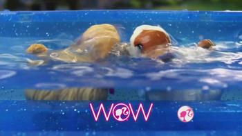 Barbie Swim & Race Pups TV Spot  - Thumbnail 9