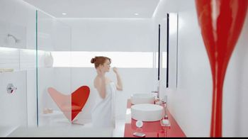 Kohler TV Spot, 'Singing in the Shower'