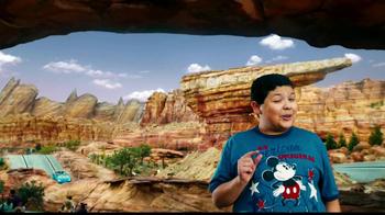 Visit California TV Spot, 'Family and Kid's Playtime' - Thumbnail 9