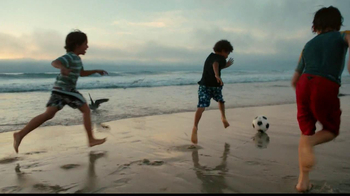 Visit California TV Spot, 'Family and Kid's Playtime' - Thumbnail 6